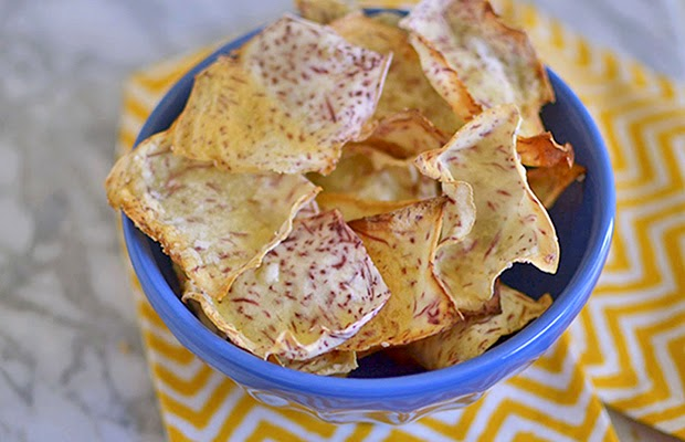 12 Recipes For Healthy Homemade Chips Organic Org