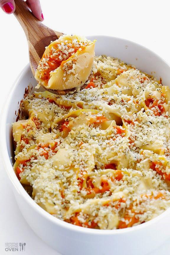 http://www.gimmesomeoven.com/butternut-squash-alfredo-baked-shells-recipe/